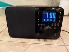 Logitech Squeezebox Radio Wifi + Internet Radio Digital Streamer, Black X-R0001