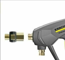 Kärcher EASY!Lock 5 Adapter für Force Pistole mit Strahlrohr M22x1,5 4.111-033.0
