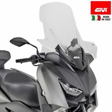 Scooter Seat Cover Honda Foresight 250 Givi S210 Black