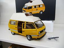 1:18 Schuco VW Volkswagen T3 Camper Westfalia Joker NEW FREE SHIPPING WORLDWIDE