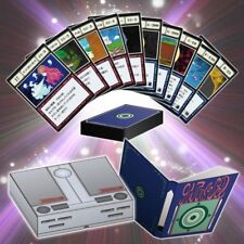 HUNTER x HUNTER Greed Island GI Perfect Collectible Card Set Premium Bandai JP