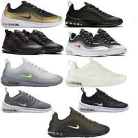 Nike Air Max Axis premium zapatos caballero BlackMushroom