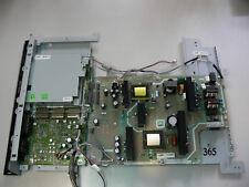 Sharp LC-37RD2E Mainboard komplett incl. Netzteil und Rahmen KB017WJSA