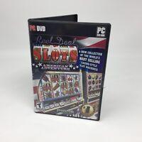 Reel Deal Slots: American Adventure (PC, 2010)
