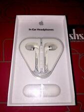 Auriculares Apple In-ear con Reaccs