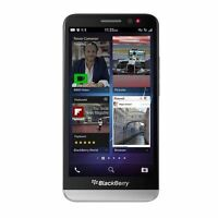 Blackberry Z30 16GB - Black (Unlocked) Smartphone Excellent Condition Grade A
