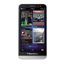 Smartphone Blackberry Z30 16 GB-Negro (Desbloqueado) Smartphone Excelente Condición Grado A