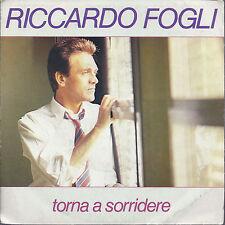 TORNA A SORRIDERE - DIAPOSITIVE # RICCARDO FOGLI