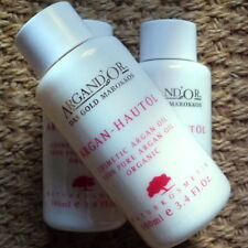 Argand'Or Hautöl Bio-Arganöl handgepresst 100ml Körper Gesicht Haar hypoallergen