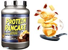 Scitec Nutrition Protein Pancake - 1036g Eiwei�Ÿ Pancake Pulvermischung 15,69�'�/Kg