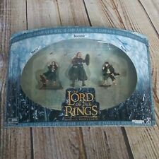 Lord of the Rings Armies Middle Earth Attack at Amon-hen Battle Scale Figures