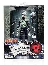 "Toynami Naruto Shippuden 4 Inch 4"" Figure Series 1 Kakashi Action Figure MISB"