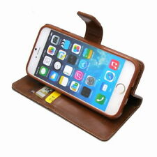Plain Card Pocket Cases & Covers for Apple Phones