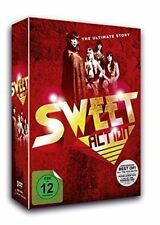 SWEET: ACTION - THE ULTIMATE STORY NEW DVD