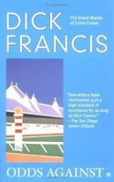 Odds Against by Francis, Dick-ExLibrary