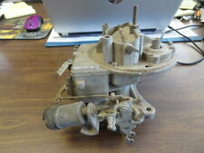 FORD Autolite 2-Barrel Carburetor Carb Tag # DOAFAA (B 9G 17)