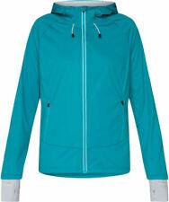 Pro Touch Women's Myra Jacket - Aqua Blue/Light Blue