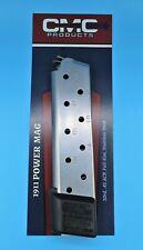 Chip McCormick Custom CMC Power-Mag 1911 45 ACP 10-Round Magazine 15150 NEW