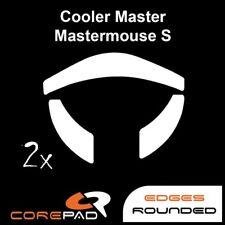 Corepad Skatez Cooler Master MasterMouse S Ersatz Mausfüße Hyperglides