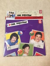 One Direction Birthday Party Supplies Loot Bags