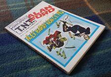 RISTAMPA TNT Magnus & Bunker ALAN FORD N. 6 ALEX BARRY NON C'E' PIU' (1973)12/17