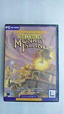 The Curse of  Monkey Island PC
