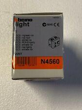 Bticino N4650 Aplificatore da incasso Livinglight per impianti SCS My home