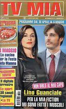 Tv Mia 2016 17#Lino Guanciale & Giorgia Surina,Roberta Morise,Giovanni Scifoni,q