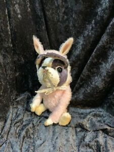 Harvey- Boston Terrier by Beardsley Bears