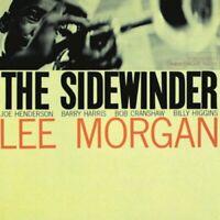 Lee Morgan - The Sidewinder [CD]
