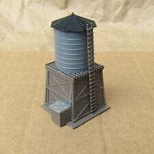 RETIRED ~ WATER TOWER by WALTHERS CORNERSTONE ~ Mayhayred Trains N Scale Lot