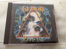 DEF LEPPARD HYSTERIA CD ALBUM 1987 West Germany Press