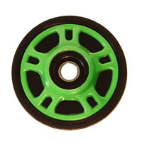 x 5//8in 5.63in - Green For 1998 Arctic Cat EXT 580 EFI~PPD Idler Wheel