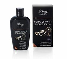 Hagerty Professional Brass Copper & Bronze Antique Polish Cleaner Shine 250ml