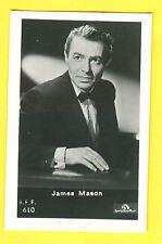 B.F.F. 610 JAMES MASON Metro G. M. 1950s
