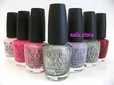 OPI Nail Polish - Discontinued Colors -  Buy 2 Get 5 % Off