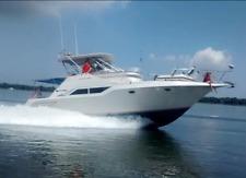 Cruisers Yacht 4280 Express Fly Bridge