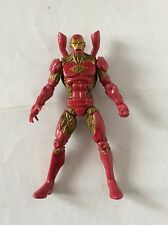 Marvel Legends IRON MAN IL RITORNO DEGLI EROI Action figure Select LOOSE RARA