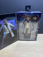 Neca Back to the Future Doc Brown Ultimate 7-Inch Scale Action Figure