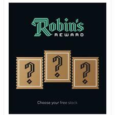 Free Stock Worth $3-$200 On Robinhood! Microsoft? Apple? Facebook?