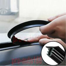 Car Auto Push Seal Strip Rubber Dashboard Windshield Gap Engine Noise Insulation