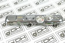 Panasonic Lumix DMC-ZS7 TZ10 Top Cover Assembly Part DH4732