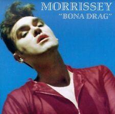 Morrissey Bona Drag Original 1990 German Vinyl Lp