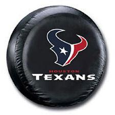 Houston Texans Medium Spare Tire Cover [NEW] NFL Car Auto Wheel Nylon CDG