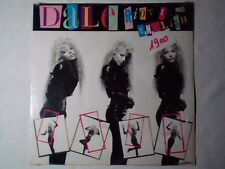 DALE Riot in English lp GERMANY SIGILLATO on PAISLEY PARK MISSING PERSONS