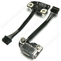 NEW MACBOOK A1278 A1286 DC-IN POWER JACK BOARD CABLE 820-2565-A