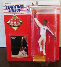1995 Patrick Ewing New York Knicks SLU mint on card