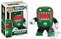 Pop Heroes Domo Green Lantern Vinyl Figure by Funko