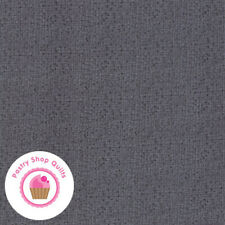 Moda THATCHED 48626 116 Graphite Gray Tonal ROBIN PICKENS Quilt Fabric