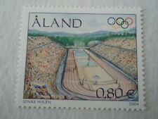 2004 Aland Olympic Games - Athen's u/m Mi.242. T68